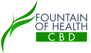 Our Natural CBD oil, Colorado Grown and Processed - Fountain